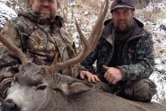 2013 Mule Deer Hunts