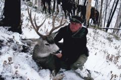 2014 Mule Deer Hunts