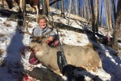 2015 Mule Deer Hunts