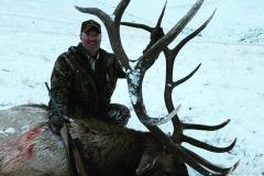 2016 Elk Hunts