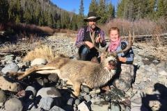 2016 Mule Deer Hunts