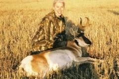 Antelope Hunts